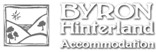Byron Hinterland Accommodation Group