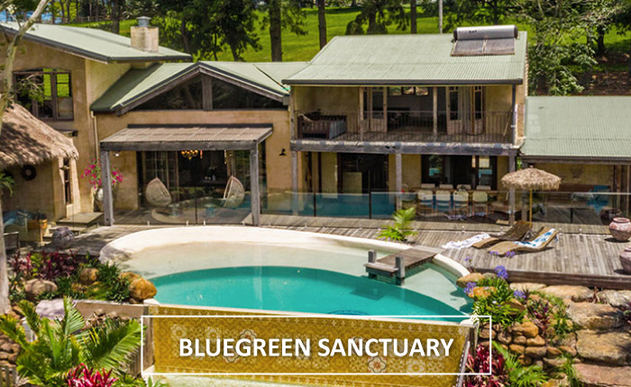 Bluegreen Sanctuary Byron Bay